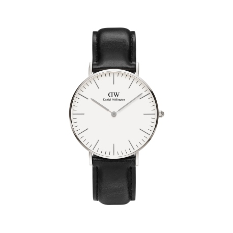 DANIEL WELLINGTON BRISTOL 36 MM.
