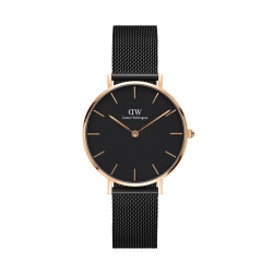 DANIEL WELLINGTON CLASSIC PETITE ASHFIELD 32 MM