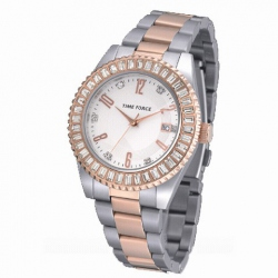 TIME FORCE MUJER TF3373L11M