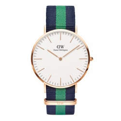 DANIEL WELLINGTON WARWICK 40 MM