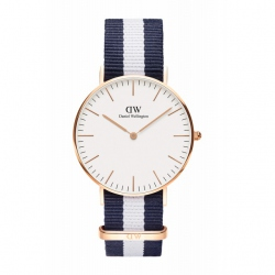 DANIEL WELLINGTON GLASGOW 36 MM