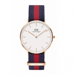 DANIEL WELLINGTON OXFORD 36 MM