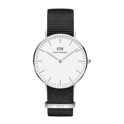 DANIEL WELLINGTON CLASSIC CORNWALL 36 MM