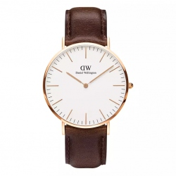 DANIEL WELLINGTON BRISTOL 40MM
