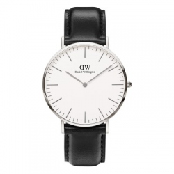 DANIEL WELLINGTON SHEFFIELD 40 MM