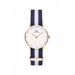DANIEL WELLINGTON GLASGOW 26 MM.