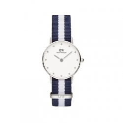 DANIEL WELLINGTON GLASGOW 26 MM