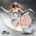 Lotus Mujer